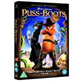 Puss In Boots [DVD]by Antonio Banderas