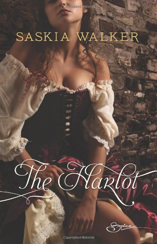 Image for The Harlot
