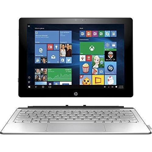 Newest HP 2-in-1 Spectre x2 Convertible Flagship High Performance 12 inch WUXGA Full HD Touchscreen Laptop PC| Intel Core m3-6Y30 Dual-Core| 4GB RAM| 128GB SSD| Bluetooth| WIFI 4G LTE| Windows 10 (4g Windows Tablet compare prices)