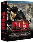 Mission Impossible : La quadrilogie [...