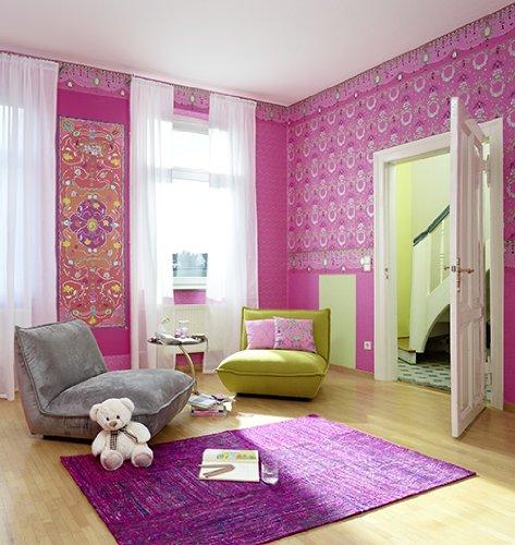 carta-da-parati-erismann-my-life-jill-7308-50-rosa-corallo-bambini-decorazioni-easybiz