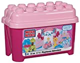 Mega Bloks Maxi Playhouse Adventure Tub