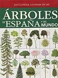 Arboles De España Y Del Mundo