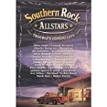 "SOUTHERN ROCK ALL STARS """"TROUBLE'SCO..."