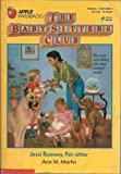 Jessi Ramsey, Pet-Sitter (The Baby-Sitters Club, No. 22) (An Apple Paperback) (0590420062) by Ann M. Martin