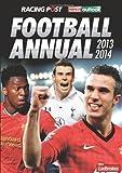 Racing Post & RFO Football Annual 2013-2014