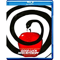 Good Luck Miss Wyckoff (Blu-ray + DVD Combo)