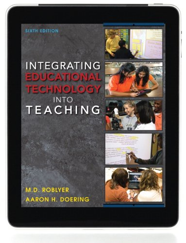 Integrating Educational Technology into Teaching (6th...