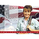 Sarah Palin 2009 Calendar ~ Judy Patrick Photography