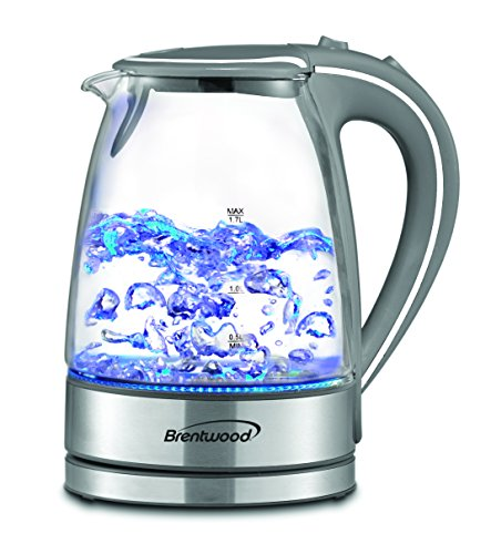 Electric Water Kettle- Brentwood Appliances KT-1900
