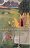 img - for The Arabian Nights II: Sindbad and Other Popular Stories (Everyman's Library) book / textbook / text book