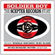 Soldier Boy the Scepter Records Story