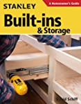 Built-Ins & Storage: A Homeowner's Guide