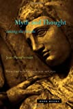 Myth and Thought among the Greeks (1890951609) by Vernant, Jean-Pierre