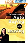 Auto Buying vs Leasing