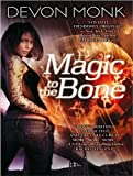Magic to the Bone (Allie Beckstrom)