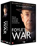 FOYLE'S WAR - The Complete Collection - Series 1 to 6 [IMPORT]