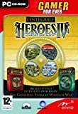 echange, troc Heroes of might and magic IV : l'intégrale (jeu + 2 extensions) - coffret gamer