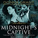 Midnight's Captive: Dark Warriors, Book 6