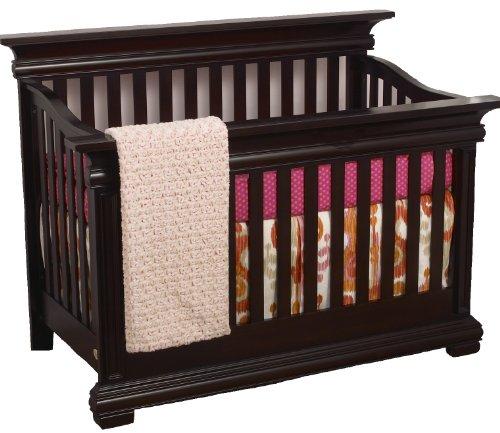 Cotton Tale Designs 3 Piece Crib Bedding Set, Sundance