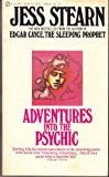 Adventures into the Psychic (0451078225) by Stearn, Jess