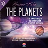 Holst: The Planets [DVD] [2011]