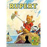 Rupert Classic Annual 1963by Egmont