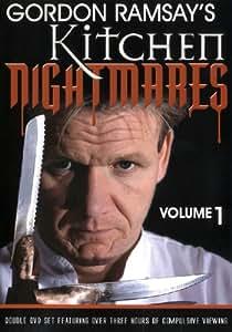 Gordon Ramsay's Kitchen Nightmares Vol. 1