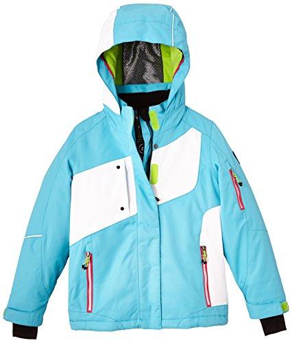 Killtec Aileen Skijacke Kinder für Kinder von 10-12 Jahren Blau - blau