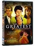 The Greatest (Pour l'amour de Bennett) (Bilingual)