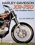 Harley Davidson Xr 750 HARLEY DAVIDSON XR 750  Paperback