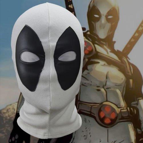 [New Deadpool ZENPOOL Cosplay Mask Balaclava X-Men Costume Halloween Hood,80 gram] (Jack Torrance Costume)