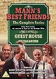 Mann's Best Friends [DVD]