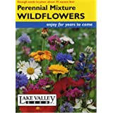 Lake Valley 1683 Wildflowers Perennial Mixture Seed Packet