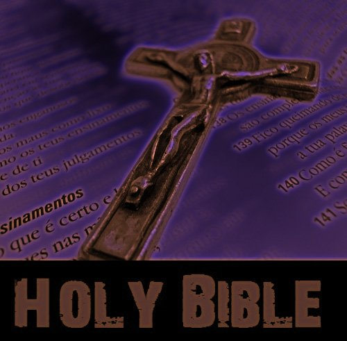 Holy Bible: The Authorized King James Version (KJV) Old and New Testaments [illustrated]