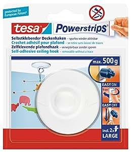Power Strips 58029 Hooks