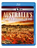 Nova: Australia's First 4 Billion Years [Blu-ray] [US Import]