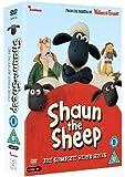 Shaun the Sheep - Complete Series 2 [Region 2] [UK Import]