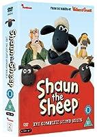 Shaun the Sheep - Complete Series 2 Box Set [Import anglais]