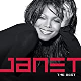 Janet Jackson The Best