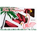 Union Products 62360 Original Featherstone Flamingo's, Pack of Two