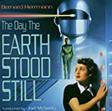 The Day the Earth Stood Still Bernard Herrmann