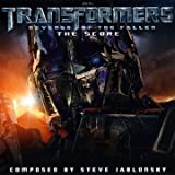Transformers: Revenge of the Fallen [Original Motion Picture Soundtrack]■Steve Jablonsky,Original Score
