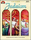 img - for Inside Judaism book / textbook / text book