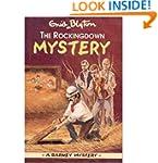 The Rockingdown Mystery (Barney Myste...