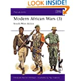 Modern African Wars (3) (Men-at-arms)
