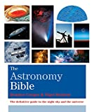 img - for The Astronomy Bible book / textbook / text book