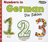 Numbers in German: Die Zahlen / Numbers (Acorn)