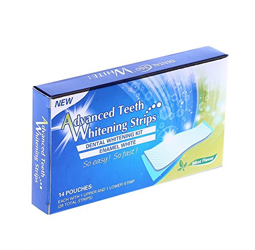 vakr-28-teeth-whitening-strips-home-professional-tooth-rapid-bleaching-white-strips