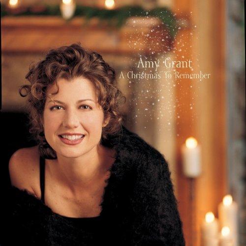 Amy Grant Christmas Albums Amy Grant a Christmas to